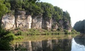 Rybník v Údolí Plakánek, 2010