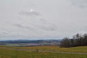 Výhled do okolí