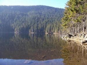 Čertovo jezero