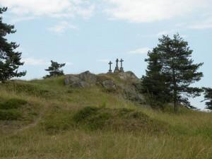 NPP Křížky, červen 2010