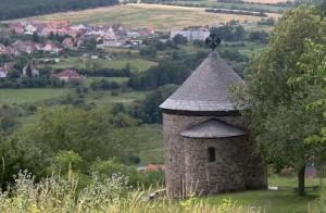 Rotunda sv. Petra a Pavla